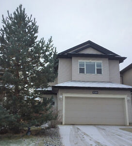 3 bedroom house for rent in South Edmonton