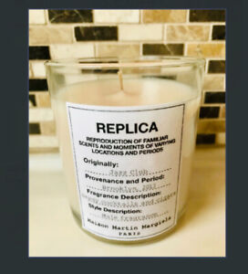 Maison Martin Margiela Replica scented candle in Jazz Club *NEW*