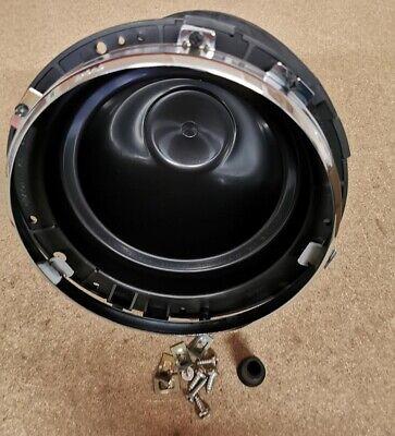 Classic Mini headlamp bowl kit S5400 Rover Morris Cooper Austin BL