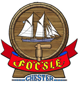 Chester Pub seeks Full Time Experienced Line Cooks & Servers