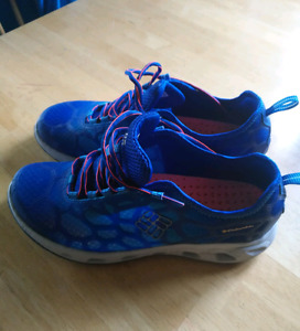 Soulier Multisports Columbia