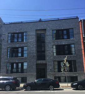 Fully furnished luxurious 5 1/2 in Villeray next to Metro