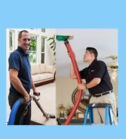 SPRING Duct and Carpet Cleaning Combo. SAVE 20%!!!