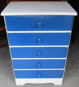 Colourful dresser 4 sale