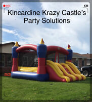 **Affordable Birthday Parties**