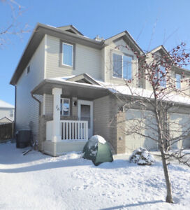 SOLD - All the Extras - Spruce Grove, AB