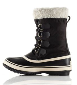 NEW Sorel Winter Women's Carnival Boot Black