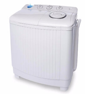 Ivation Portable Washer