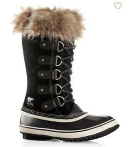 SOREL Winter Boots - Women's Size 8