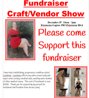 Christmas Craft & Vendor Sale