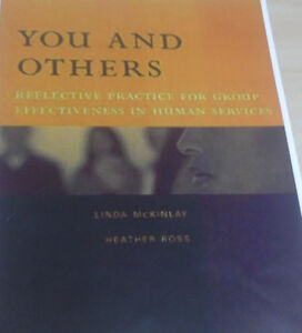 You and others by Linda McKinlay and Heather Ross