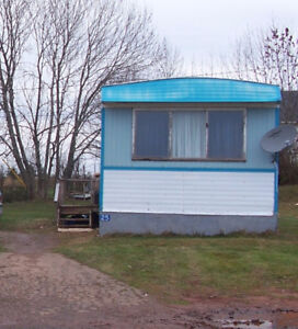 Mobile Homes for Rent