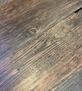 Luxury Vinyl Plank Floor