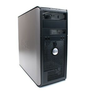 DELL OPTIPLEX 760 WINDOWS 10 PRO