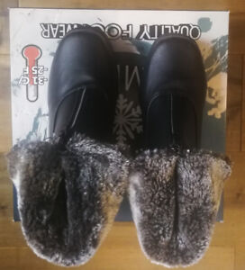 Brand New Woman Winter Boots Size 6