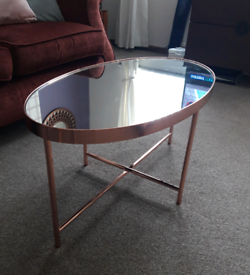 Coffee table, art deco style