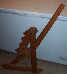 A Buggy Jack – or so I've been told – ONLY $30