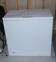 Chest Freezer For All Those Cod You're Catching B'ys!