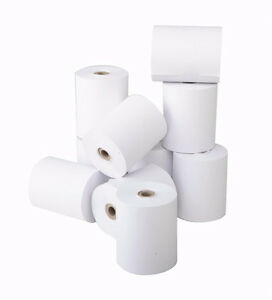 """Thermal Paper Roll 2 1/4""""x50'"""