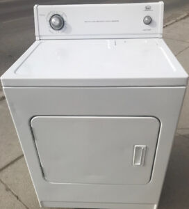 Two Super Capacity DRYERS