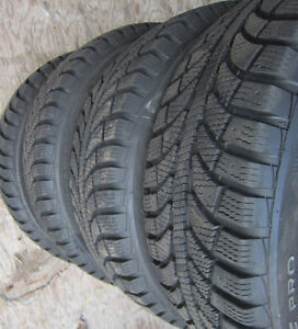 185 / 65 R14 --> 4 WINTER Tires - GT Radial -Champiro Ice Pro