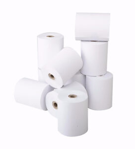 """Thermal Paper Roll 2 1/4""""x55'"""