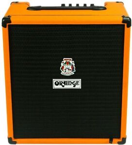 Amplificateur de bass Orange CR-50BXT 50 WATTS