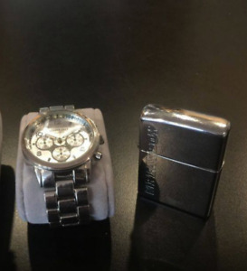 Watch and Lighter - $25 each