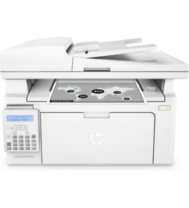 hp printer brand new never used. print,copy,scan and fax 200 obo