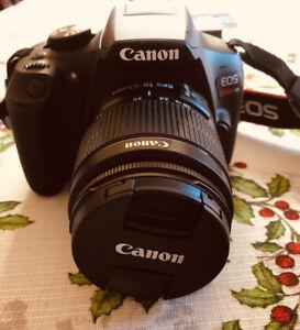 Canon Rebel T6 Digital Camera