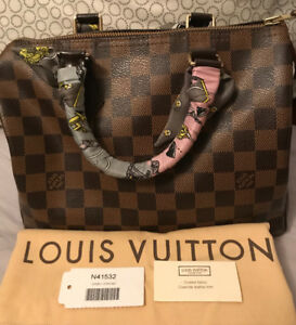 Authentic Louis Vuitton Michael kors Gucci Prada and watch