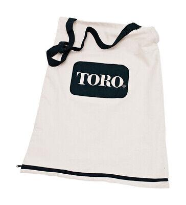 Toro  For All Toro Rake and Vac and Super Blower/Vacs Leaf