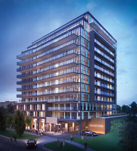 The Bennett Condos on Bayview