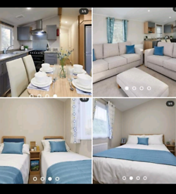 WANT TO RENT THIS? AMAZING Brand New Platinum 2021 Willerby caravan