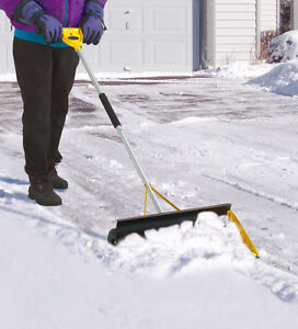 Residential Snow Removal Shovelling Services In Cambridge Cambridge Kitchener Area image 4