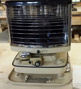 Kereosene Heater OHR G-30A with Manual