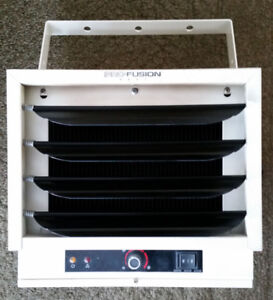 Profusion EH-4604 Heater With Thermostat