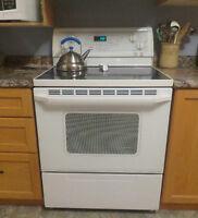 Fridge, Stove, Dish Washer, Microwave for sale