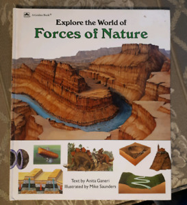 Explore the World of Forces of Nature