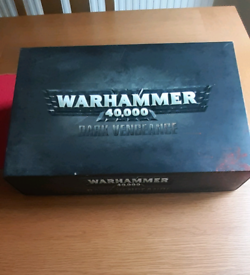 Warhammer 40,000 Dark Vengence