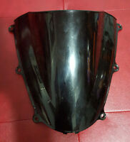 2005 & 2006 CBR 600RR Black windscreen / Visor