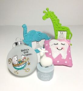 New Born Baby Gift Set - Brand New -Unsold Auction Item