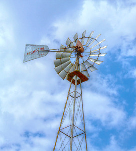 Aermotor windmill for sale