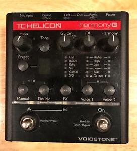 Voicetone Harmony G