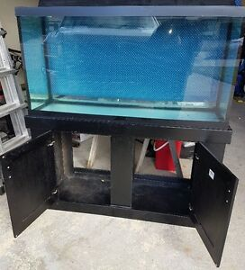75 gallon fish tank and stand