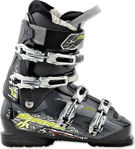 Nordica Hot Rod7.5 Ski Boots Mens Sz 28.5 Brand New in a Box