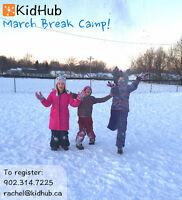 All-Inclusive March Break Camp