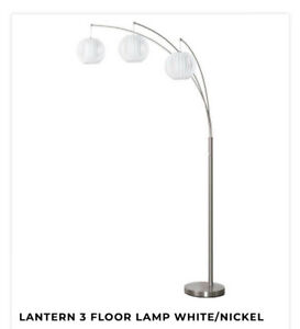 Urban Barn Floor Lamp - FOR SALE