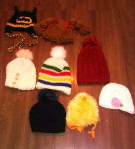 Hats/slouchie,beanie,character, kids