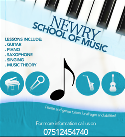 Online Music Lessons-Piano-Guitar-Saxophone-Theory